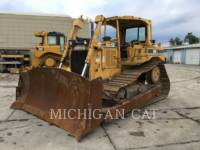 CATERPILLAR TRACK TYPE TRACTORS D6RX equipment  photo 1