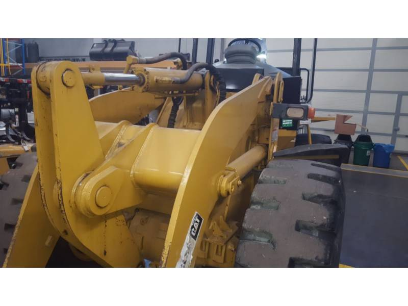 CATERPILLAR WHEEL LOADERS/INTEGRATED TOOLCARRIERS 928G equipment  photo 23
