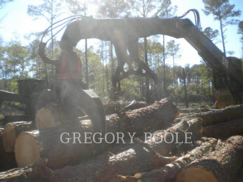 CATERPILLAR KNUCKLEBOOM LOADER 559C DS equipment  photo 4