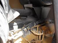 CATERPILLAR 振動シングル・ドラム・パッド CS533E equipment  photo 6