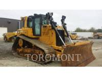 CATERPILLAR TRACTORES DE CADENAS D6TLGPVP equipment  photo 6
