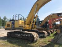 Equipment photo KOMATSU PC 360 LC-10 ESCAVATORI CINGOLATI 1