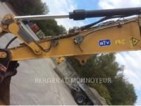 CATERPILLAR ESCAVATORI GOMMATI M313D equipment  photo 8