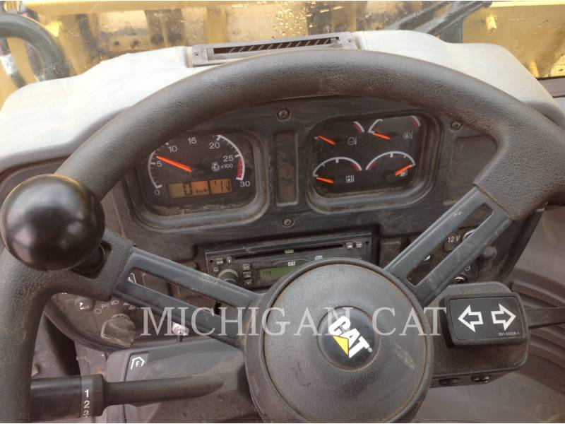 CATERPILLAR CARGADORES DE RUEDAS 950H RQ equipment  photo 12