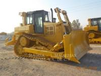 CATERPILLAR TRACTOREN OP RUPSBANDEN D6T equipment  photo 2