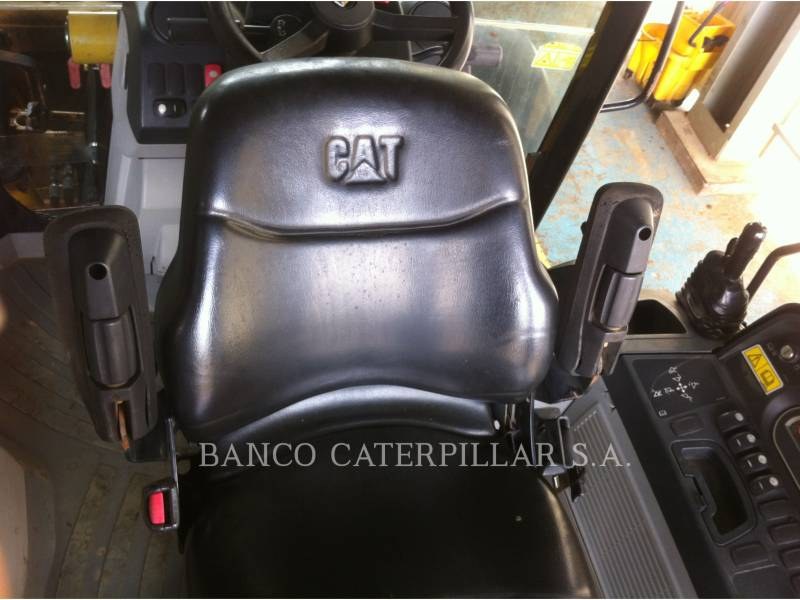 CATERPILLAR RETROEXCAVADORAS CARGADORAS 416EST equipment  photo 20