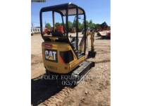 CATERPILLAR TRACK EXCAVATORS 301.4CSO equipment  photo 4