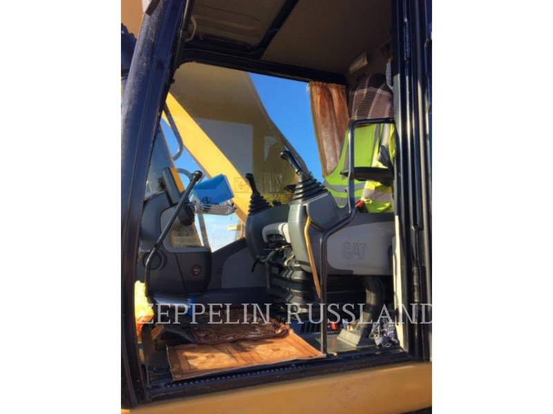 CATERPILLAR TRACK EXCAVATORS 336 D2 L REACH equipment  photo 17