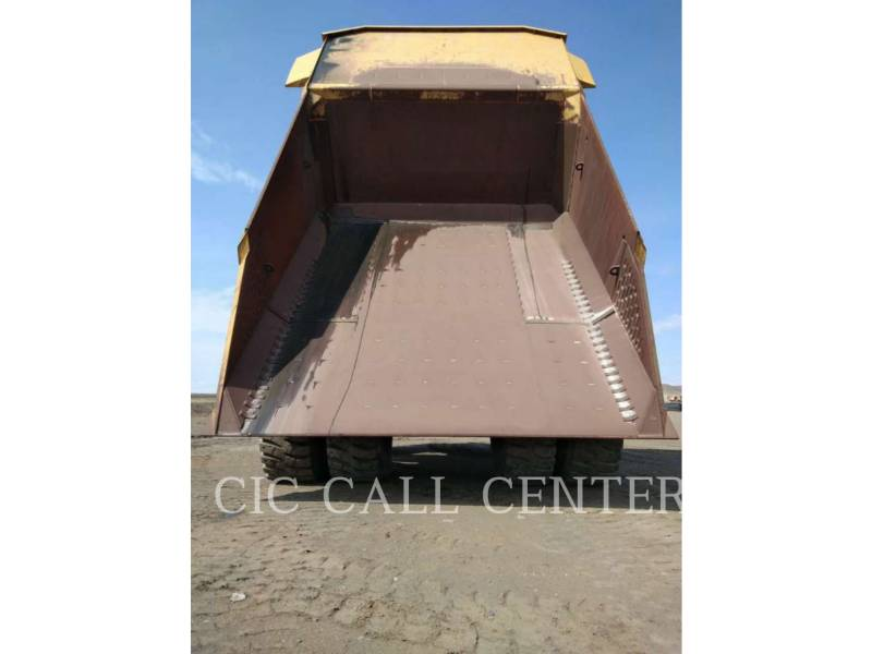 Caterpillar CAMIOANE PENTRU TEREN DIFICIL 793D equipment  photo 10