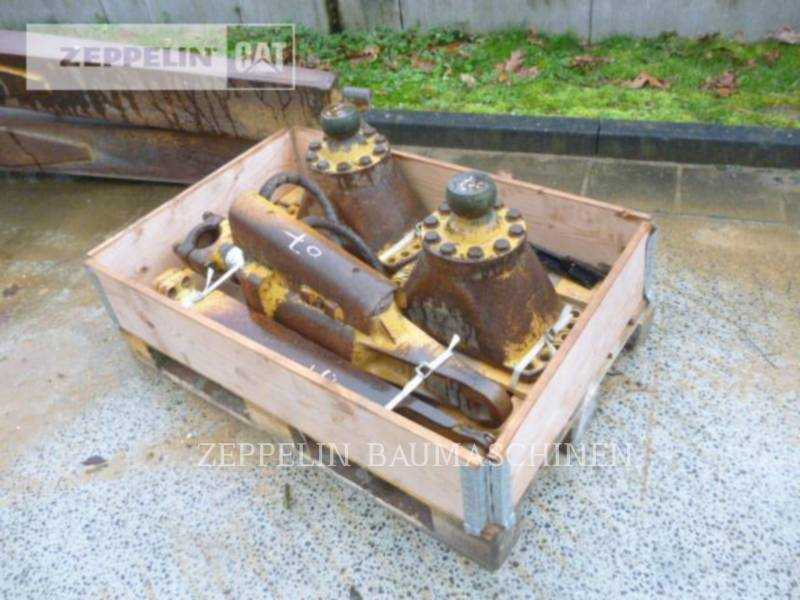 CATERPILLAR TRACTORES DE CADENAS D6RIIILGP equipment  photo 6