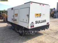 SULLAIR COMPRESSORE ARIA 1600HAFDTQ equipment  photo 2