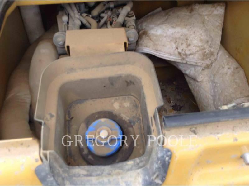 CATERPILLAR EXCAVADORAS DE CADENAS 326F/LR equipment  photo 16