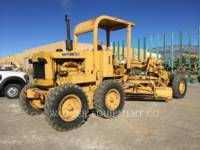 WABCO MOTORGRADER 440HA equipment  photo 3