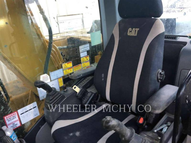 CATERPILLAR EXCAVADORAS DE CADENAS 313F GC CF equipment  photo 8