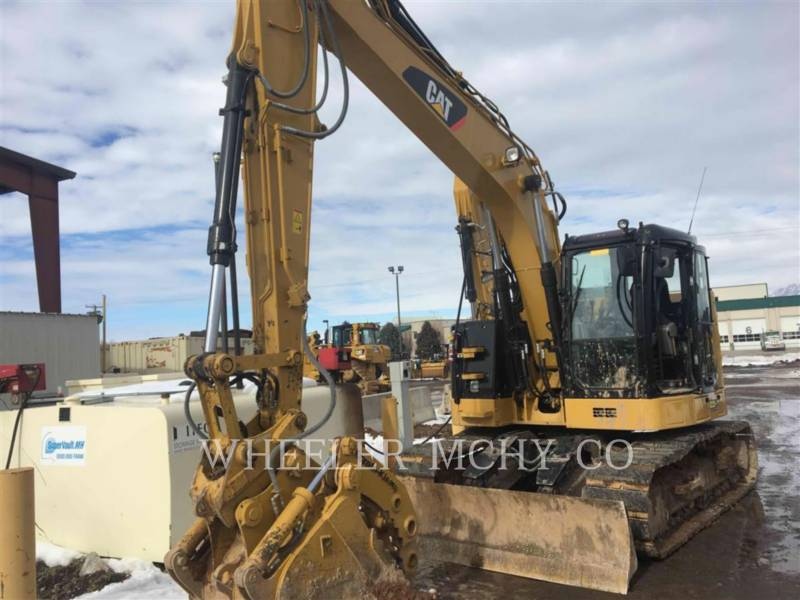 CATERPILLAR PELLES SUR CHAINES 314E L CF equipment  photo 1