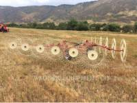 H&S MANUFACTURING CO. AG HAY EQUIPMENT CR12 equipment  photo 4