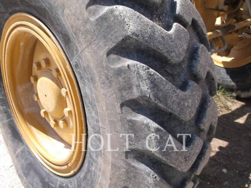CATERPILLAR モータグレーダ 140HNA equipment  photo 9