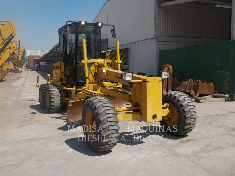 NORAM MOTONIVELADORAS 65 E TURBO (CATERPILLAR) equipment  photo 2