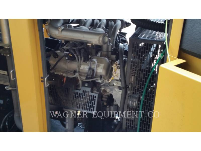 CATERPILLAR STATIONARY GENERATOR SETS G50F3 equipment  photo 6