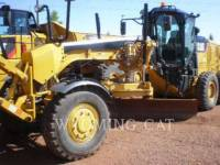 CATERPILLAR MOTONIVELADORAS 12M2 AWD equipment  photo 1