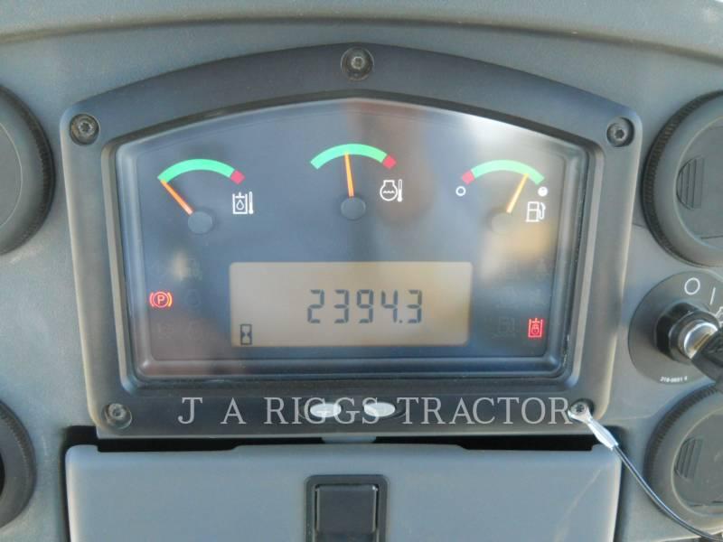 CATERPILLAR TRACTEURS SUR CHAINES D6KLGP A equipment  photo 22