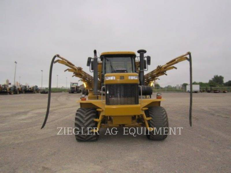 AG-CHEM FLOATERS 8204 equipment  photo 1