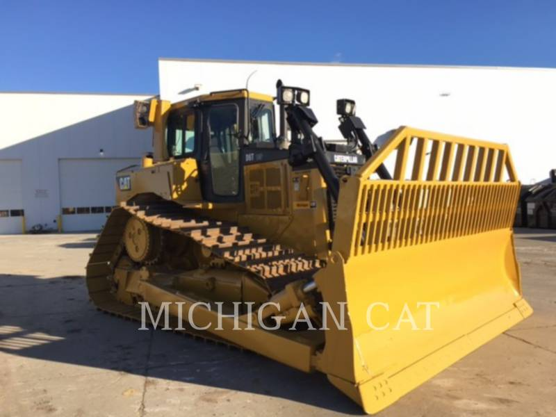 CATERPILLAR KETTENDOZER D6TLGP equipment  photo 2