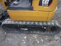 CATERPILLAR TRACK EXCAVATORS 301.7DCR equipment  photo 9