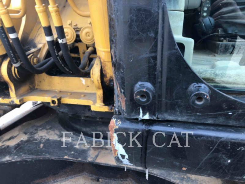 CATERPILLAR TRACK EXCAVATORS 315CL equipment  photo 16