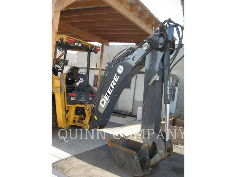 JOHN DEERE BACKHOE LOADERS 310SL equipment  photo 6