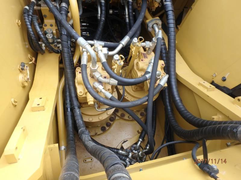 CATERPILLAR TRACK EXCAVATORS 349FL equipment  photo 17