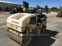 Equipment photo INGERSOLL-RAND DD-28HF ASPHALT PAVERS 1