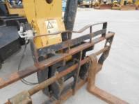 CATERPILLAR TELEHANDLER TL1055 equipment  photo 9