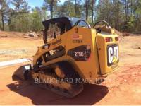 CATERPILLAR MULTI TERRAIN LOADERS 279C2 OS2 equipment  photo 3