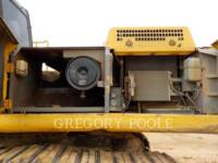 JOHN DEERE EXCAVADORAS DE CADENAS 330C LC equipment  photo 14