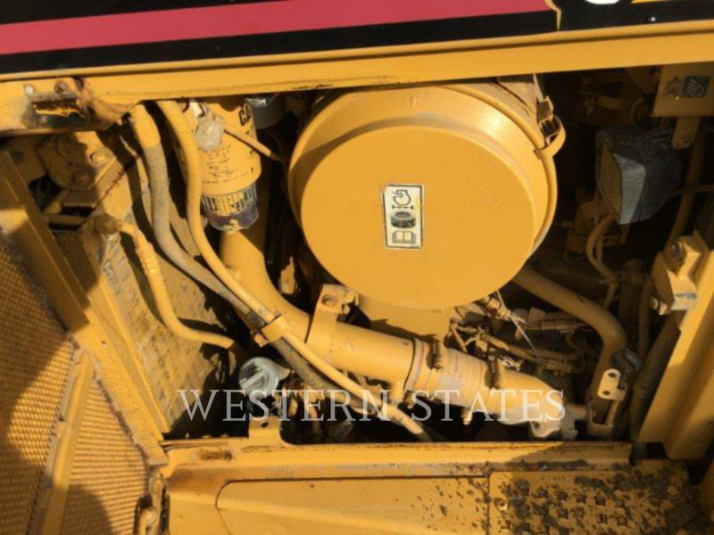 CATERPILLAR KETTENDOZER D6R equipment  photo 10