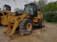 CATERPILLAR ŁADOWARKA KOŁOWA KOPALNIANA 950GC equipment  photo 7
