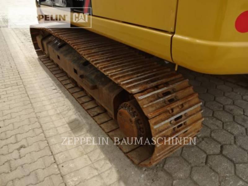 CATERPILLAR PELLES SUR CHAINES 330D2L equipment  photo 23