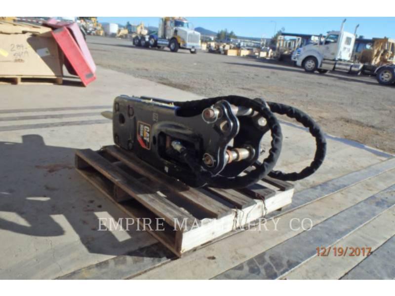 CATERPILLAR WT - MARTEAUX HYDRAULIQUES H55E 304E equipment  photo 3