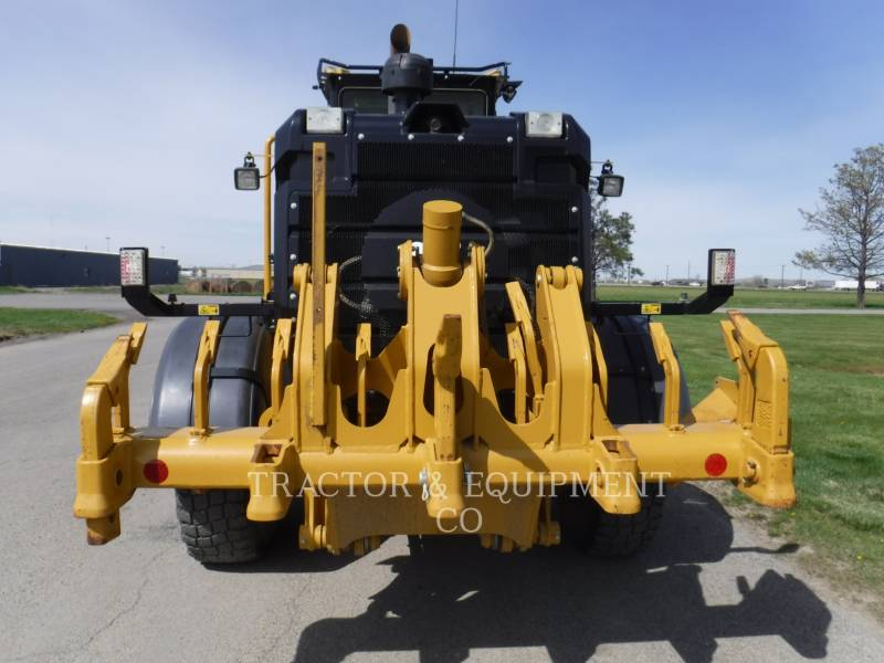 CATERPILLAR RÓWNIARKI SAMOBIEŻNE 160M2 AWD equipment  photo 6