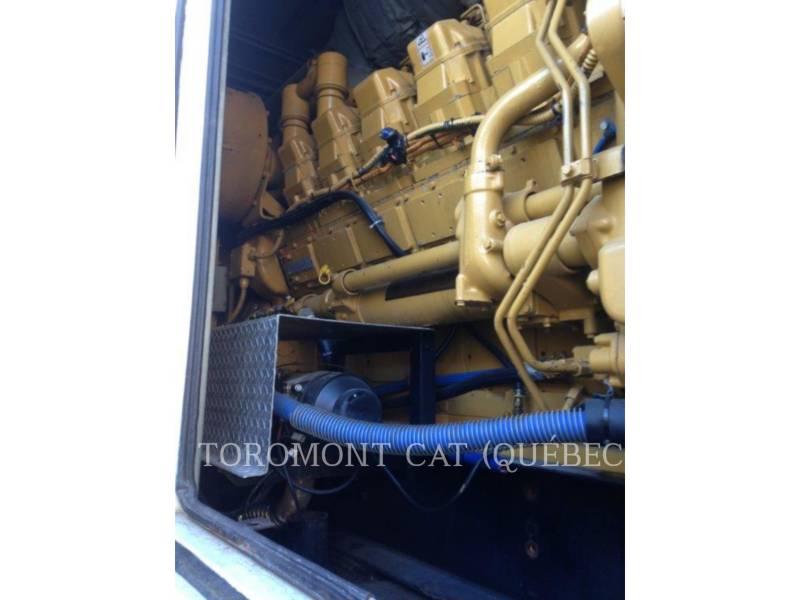 CATERPILLAR POWER MODULES (50494) XQ1000 3512 1000KW 600V equipment  photo 8