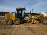 CATERPILLAR モータグレーダ 12M equipment  photo 1
