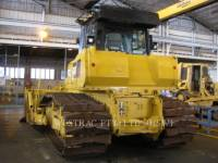CATERPILLAR CIĄGNIKI GĄSIENICOWE D7E LGP equipment  photo 3