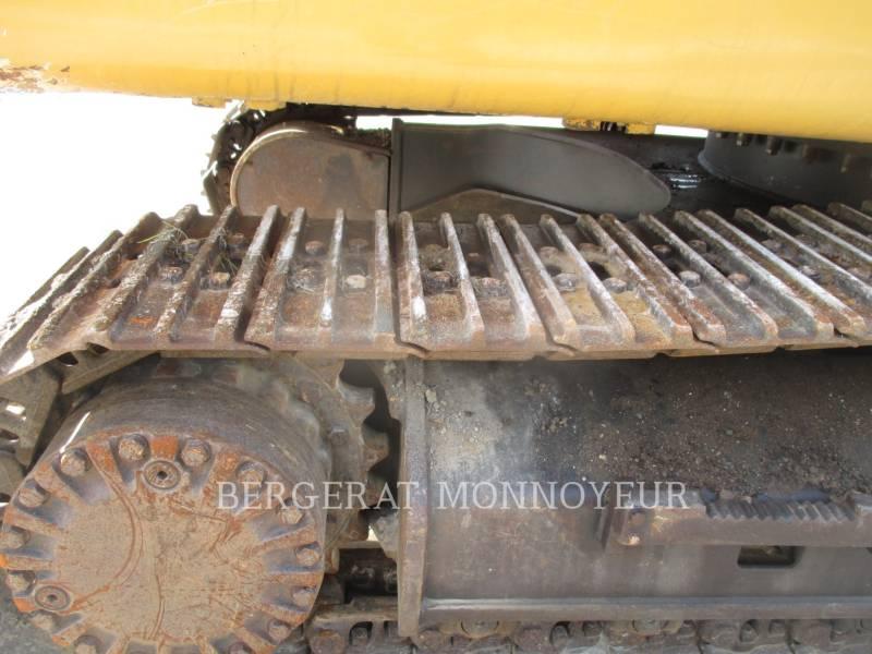 CATERPILLAR EXCAVADORAS DE CADENAS 320C equipment  photo 7