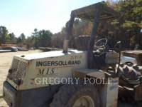 INGERSOLL-RAND VIBRATORY SINGLE DRUM PAD SD-70D PRO-PAC equipment  photo 12