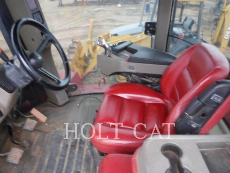 CASE AG TRACTORS STX550 equipment  photo 6