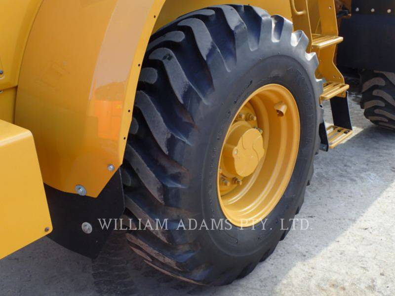 CATERPILLAR ホイール・ローダ/インテグレーテッド・ツールキャリヤ 910K equipment  photo 16