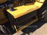 CATERPILLAR BACKHOE LOADERS 420F 4 equipment  photo 13