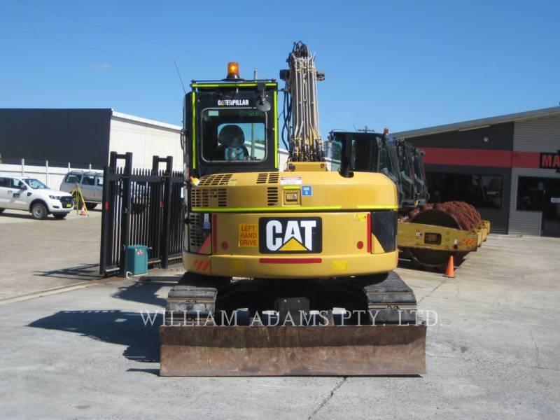 CATERPILLAR KETTEN-HYDRAULIKBAGGER 308DCRSB equipment  photo 3