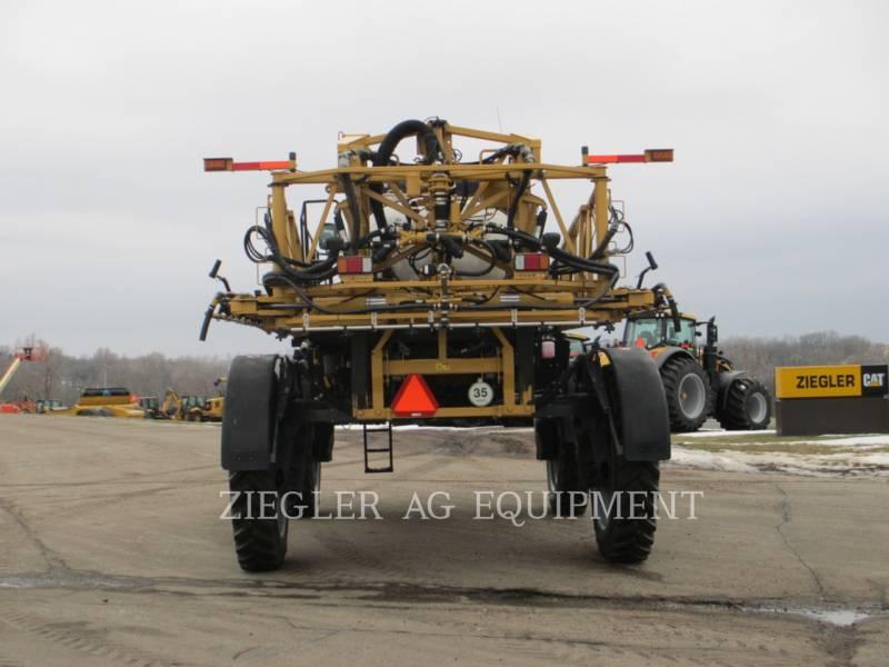 AG-CHEM PULVÉRISATEUR RG1100B equipment  photo 4